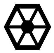Emblema della Confederazione dei Sistemi Indipendenti