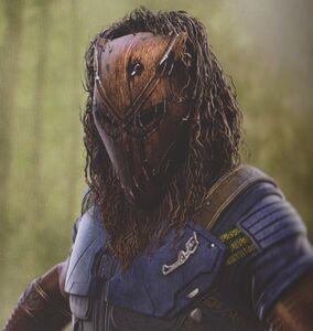 Erik Killmonger CA 12