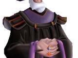 Judge Claude Frollo/Gallery