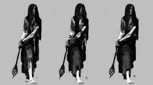 Marta Concept Art 3