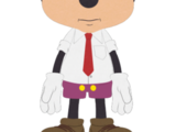 Mickey Mouse (South Park)