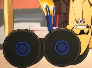 Mondo Tires