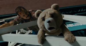 Ted vs. Donny