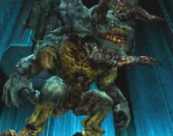 Monstrous Ogre
