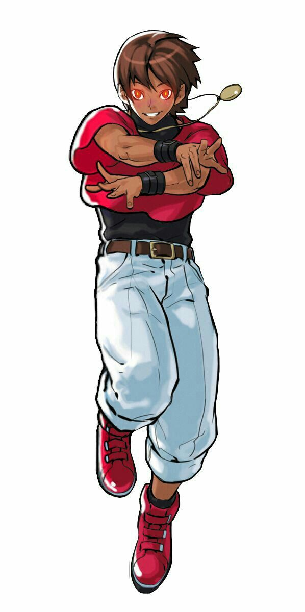 Chris (The King of Fighters)
