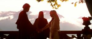 Anakin wedding