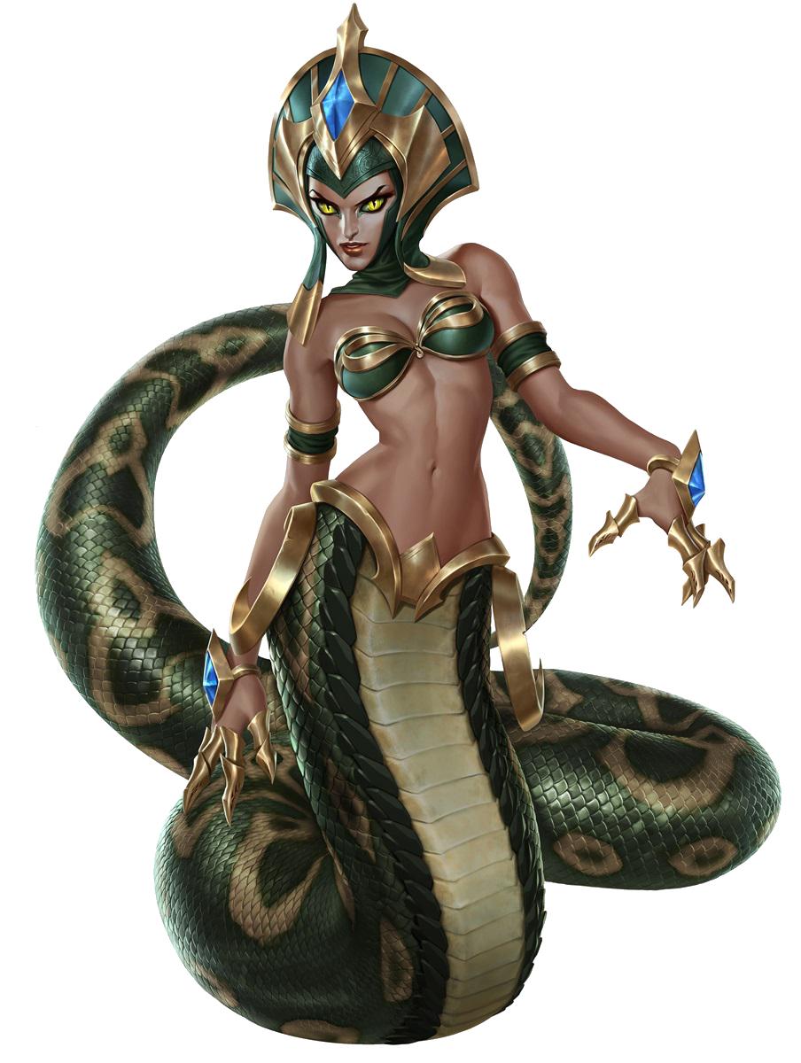 Cassiopeia (League of Legends)