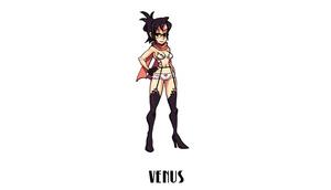 DLC Venus