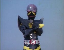 Hakaider shoot