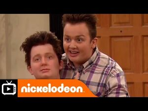 ICarly - Freaky Nora - Nickelodeon UK