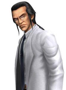 Professor-hojo