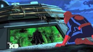 Ultimate Spider-Man - Ultimate