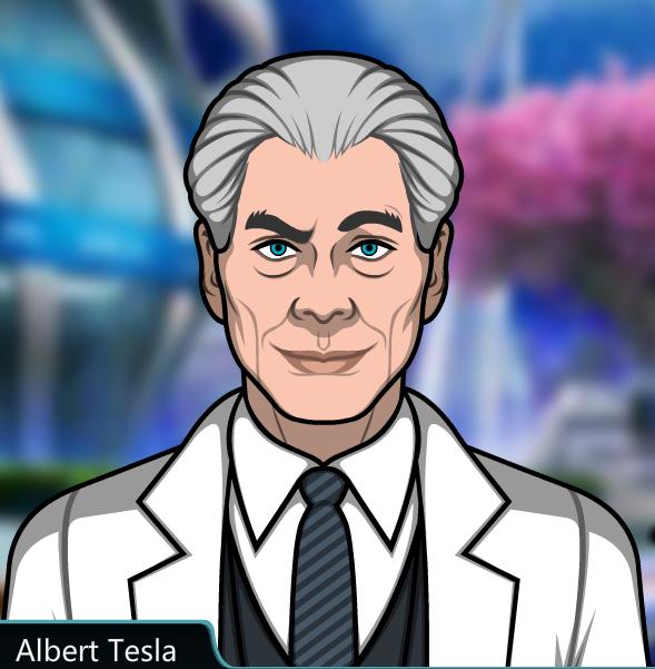 Albert Tesla