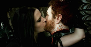 Artemesia kiss dead