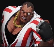 Balrog's Street Fighter V 03