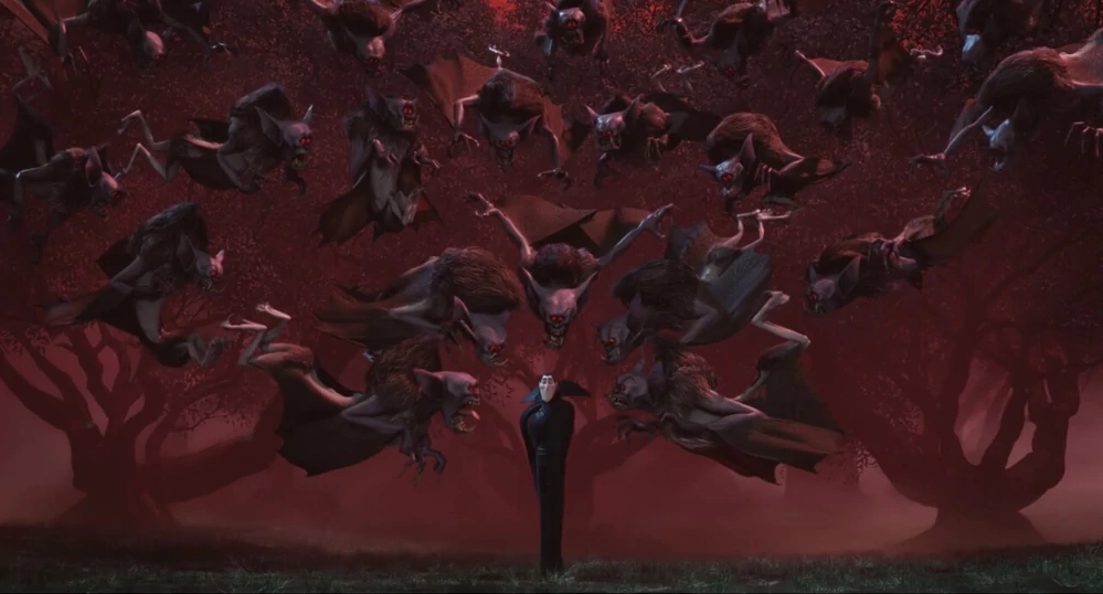 Bat Cronies