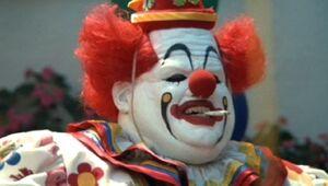 Clownish Violator