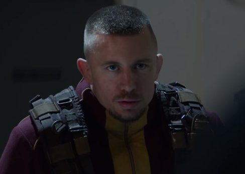 Batroc (Marvel Cinematic Universe)
