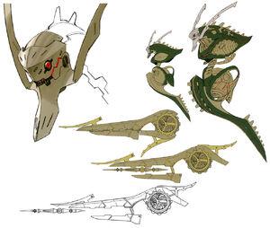 Jade face concept 2