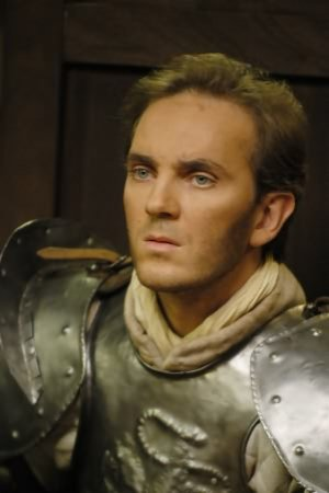 Sir Lancelot (Kaamelott)