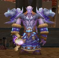 Ortor of Murkblood