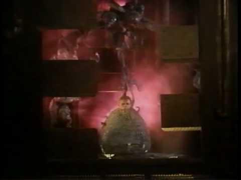 Dark One (Robot Holocaust)