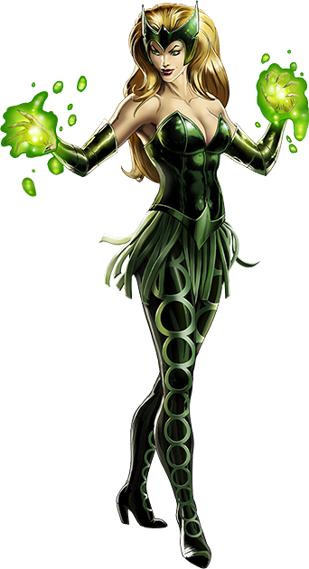 Enchantress (Marvel)