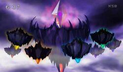 The Demon Nest
