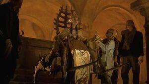 The Esoterica Orde De Dagon