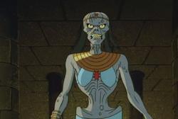 Undead Thoth Khepera