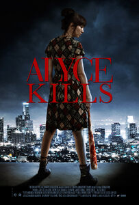 ALYCE-KILLS POSTER lowres