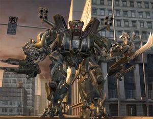 Brawl (2007game)