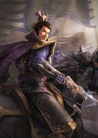 Cao Cao Artwork (DW9)