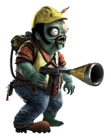 Engineer (Plants vs. Zombies)