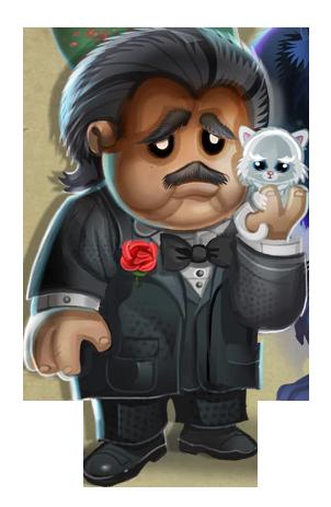 Godfather (Town of Salem)