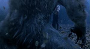 Grey Werewolf advance