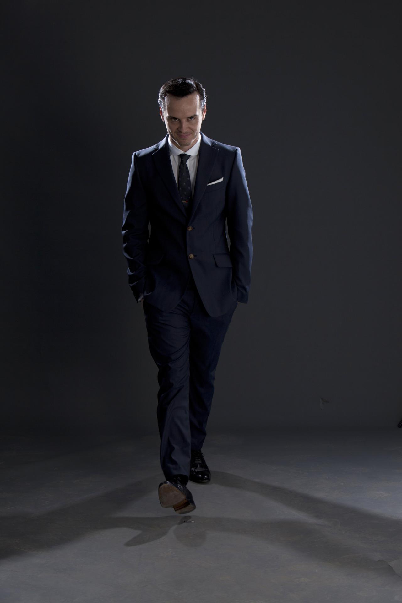 Jim Moriarty (BBC series)