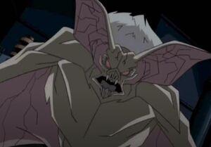 Man-Bat (The Batman) 07