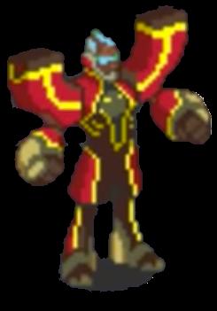 Dread Joker R
