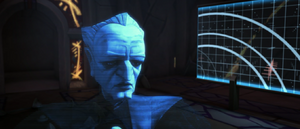 Palpatine only