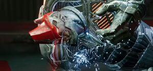 Rhino (Marvel's Spider-Man)59