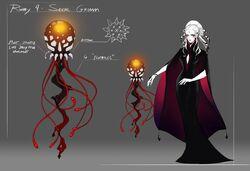 Seer Grimm concept art