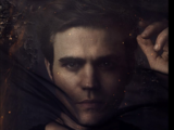 Silas (The Vampire Diaries)