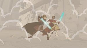 Skywalker Kenobi Knights