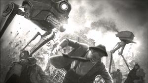Steel Behemoths at War 2