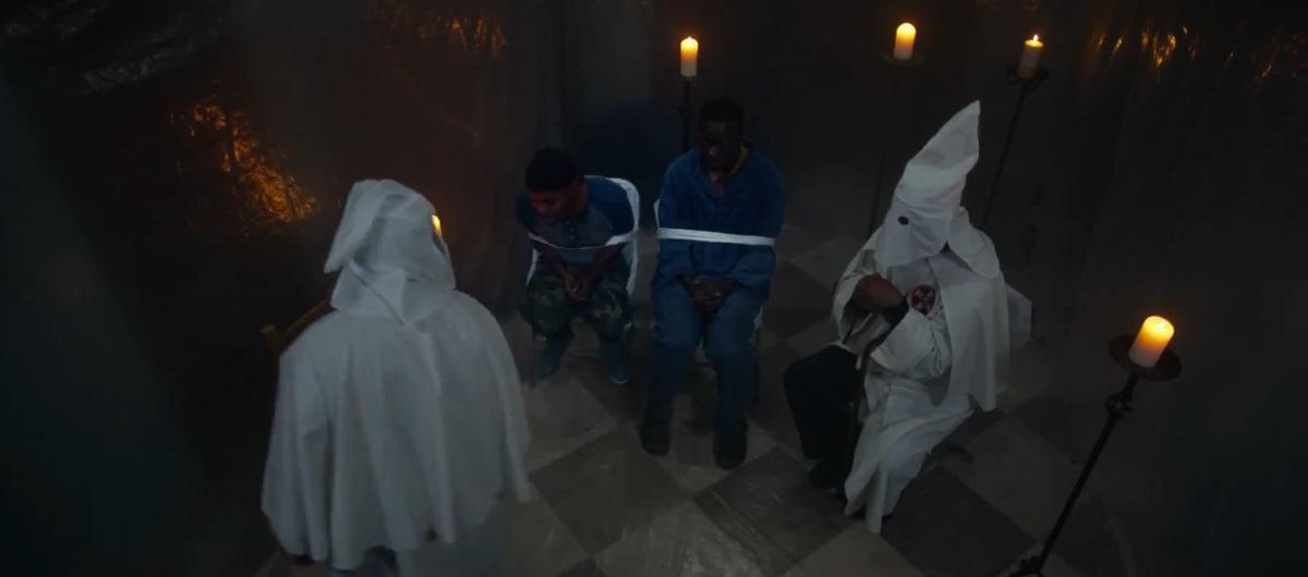 Beverly Hills Ku Klux Klan