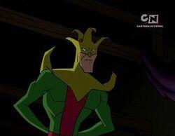 Toyman The Batman 001