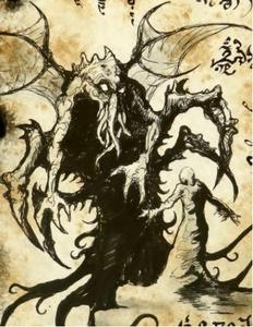 Xothians (Xothic Wars)