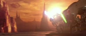 Anakin Skywalker sun