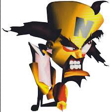 Angry Cortex